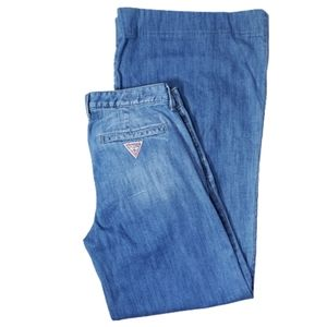 Guess Bellbottom Jeans